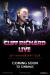 Cliff Richard Live: 60th Anniversary Tour [12A]