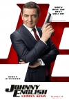 Johnny English Strikes Again [PG]