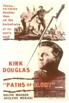 Paths Of Glory (1957) [PG]