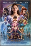The Nutcracker and the Four Realms 3D [PG]