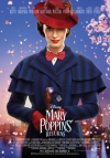 Mary Poppins Returns [U]