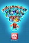 Ralph Breaks the Internet 2D [PG]