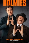 Holmes And Watson [TBC]