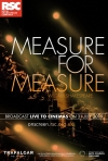 Measure For Measure [TBC]