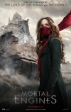 Mortal Engines [12A]
