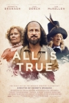 Talking Film: All Is True [12A]