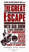 The Great Escape With Dan Snow [PG]