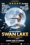 Matthew Bourne's Swan Lake [TBC]