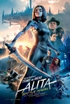 Alita: Battle Angel 2D [12A]