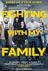 Fighting With My Family [12A]