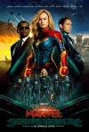 Captain Marvel 3D [TBC]