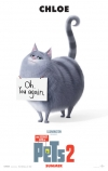 The Secret Life of Pets 2 2D [U]