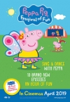 Peppa Pig: Festival Of Fun [U]