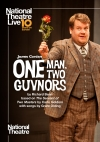 One Man, Two Guvnors [12A]