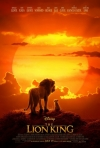 The Lion King 3D [PG]