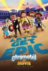 Playmobil: The Movie 2D [U]