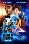 Spies In Disguise [PG]