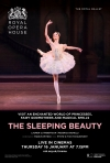 The Sleeping Beauty [12A As Live]
