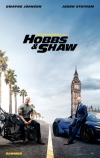 Fast & Furious Presents: Hobbs & Shaw [12A]