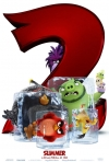 The Angry Birds Movie 2 2D [U]