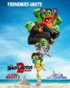 The Angry Birds Movie 2 3D [U]