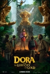 Dora and the Lost City of Gold [PG]