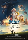 Asterix: The Secret of the Magic Potion [PG]