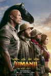 Jumanji: The Next Level [12A]
