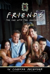 Friends 25th: The One With The Anniversary Night 1 [12A]