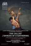 The Cellist/Dances At A Gathering [12A As Live]