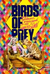 Birds of Prey: And The Fantabulous Emancipation Of One Harley Quinn [15]