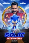 Sonic The Hedgehog [PG]
