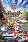 Paw Patrol: Ready, Race, Rescue! [TBC]