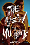 The New Mutants [15]