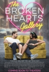 The Broken Heart Gallery [12A]