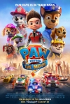 Paw Patrol: The Movie [U]