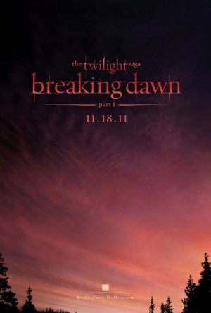 Twilight Saga : Breaking Dawn - Part 1