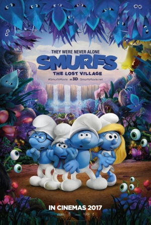 Smurfs: The Lost Village 2D