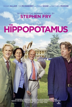 The Hippopotamus Live Screening