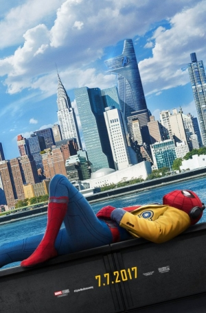 Spider-Man: Homecoming 2D