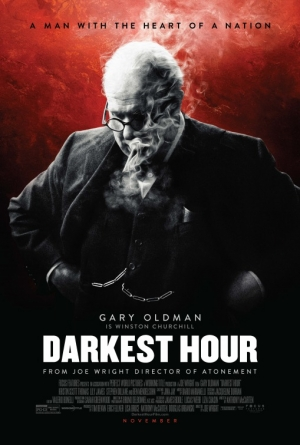 Darkest Hour Gala
