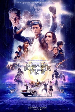 Ready Player One 2D