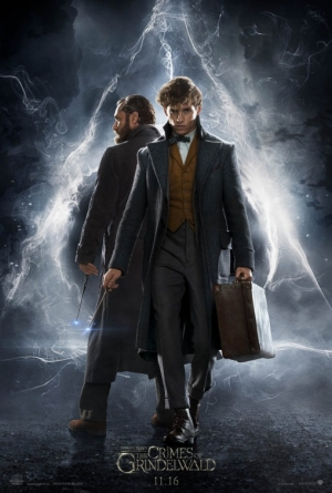 Fantastic Beasts: The Crimes of Grindelwald Gala