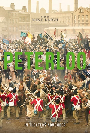 Peterloo Live Event