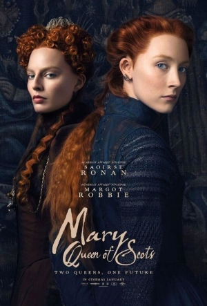 Talking Film: Mary Queen Of Scots