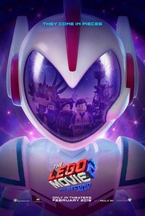 The Lego Movie 2: The Second Part 2D