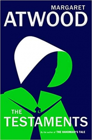 Margaret Atwood: Live in Cinemas.