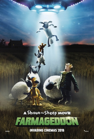 A Shaun the Sheep Movie: Farmageddon MediCinema Preview