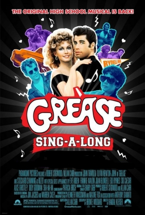 Grease-Sing-A-Long 2021